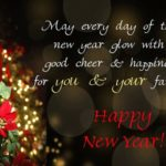 Happy New Year Wishes And Images Pinterest