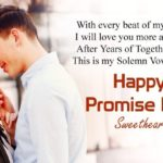 Happy Promise Day Date Facebook