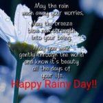 Happy Rainy Friday Quotes Pinterest