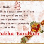 Happy Raksha Bandhan Wishes For Brother Tumblr