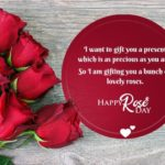 Happy Rose Day Special Pinterest