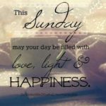Happy Sunday Images And Quotes Facebook