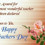 Happy Teachers Day Special Twitter