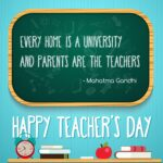 Happy Teachers Day To My Parents Twitter