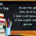 Happy Teachers Day Writing Twitter