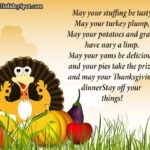 Happy Thanksgiving Wishes For Everyone Twitter