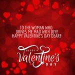 Happy Valentines Day Girlfriend Facebook