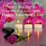 Happy Valentines Day Messages For Friends And Family Facebook