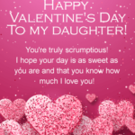 Happy Valentines Day Quotes For My Daughter Tumblr
