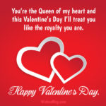 Happy Valentines Day To My Daughter Quotes Pinterest