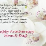 Happy Wedding Anniversary Wishes To Friends Parents Tumblr