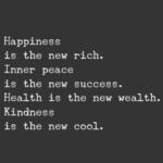 Health And Success Quotes
