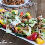 Healthy Nachos: For a Healthy Diet