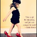 High Heels Girl Quotes Pinterest