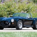 History of the Shelby Cobra