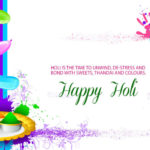 Holi 2021 Greetings Pinterest