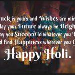 Holi Wishes 2021 Facebook