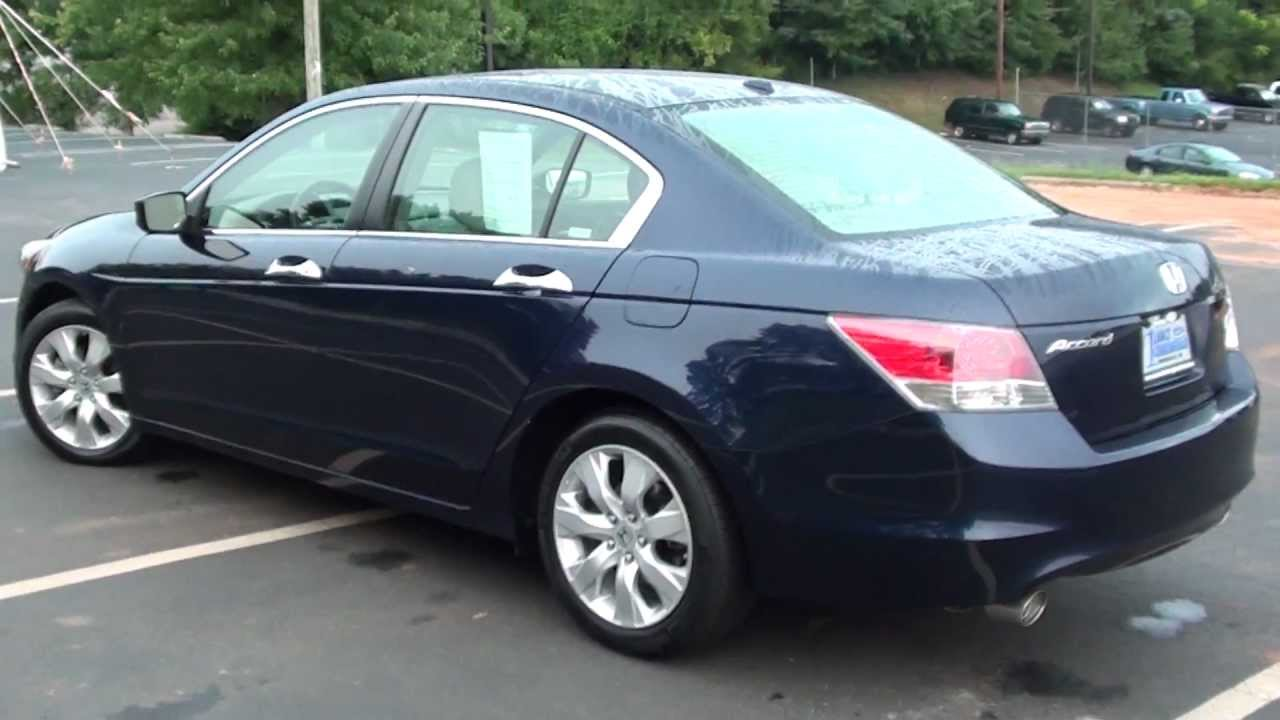 Honda Accord For Sale By Owner Buy Now
