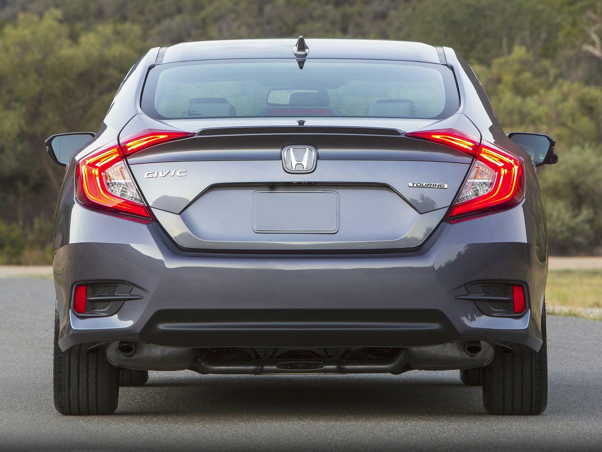 Honda Civic New Car Price In Usa – Buy Now