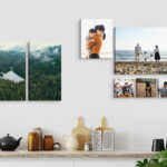 How To Decorate your home with canvas prints