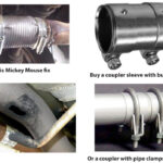 How To Find and Fix an Exhaust Leak