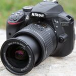 How To Set Up Your New Nikon D3400 DSLR Camera