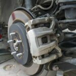 How to Check a Vehicle's Wheel Bearings