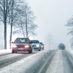 How to Drive in the Snow: All the Equipment and Tips You