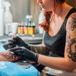 How to Find a Tattoo Artist and Get a Good Tattoo