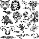 How to Make a Custom Tattoo Design Stencil