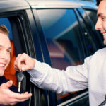 How to best streamline the buying process of a car
