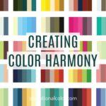 How to create color harmony in your designs