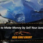 How to make money buying junk cars