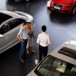 How to negotiate a good deal on a new car, how to buy a car