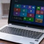 Hp Laptops Touch Screen