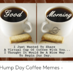 Hump Day Coffee Quotes Facebook