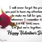Husband Happy Valentines Day Twitter