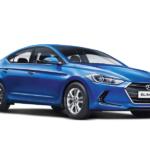 Hyundai Elantra Price List