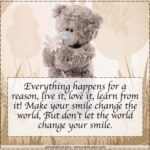 I Love Teddy Bear Quotes Pinterest