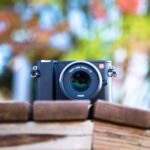 I M1 Mirrorless Camera Review: USER INTERFACE
