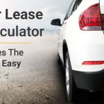 Importance of Car Lease Residual Values For New Car Lease Deals