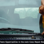 Information About Auto Glass Repair