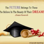 Inspirational Message For Graduation Ceremony Facebook