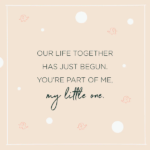 Inspirational Quotes For Baby Girl