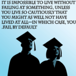 Inspirational Quotes For Students Graduating High School Facebook