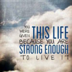 Inspirational Quotes Hope Strength Tumblr
