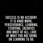 Inspirational Sayings About Success Pinterest