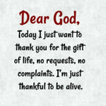 Inspirational Thank You God Quotes Twitter