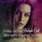 Insta Girly Quotes Facebook