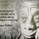 James Baldwin The Fire Next Time Quotes Twitter